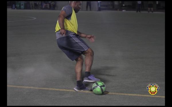 2019 Camp Arifjan Soccer