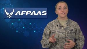 AFPAAS Commanders' Responsibilities