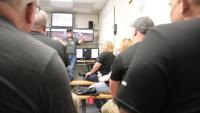 Educator Tour at Joint Base Lewis-McChord, Washington