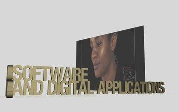 3D MEDICAL APPLICATIONS CENTER: Software and Digital Applications