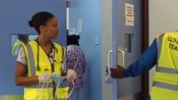 Exercise TRADEWINDS 19 - Hospital Exercise Scenario
