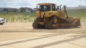 Norfolk District Supports Safety Before Oceanfront Dredge
