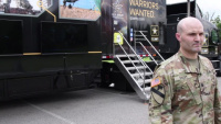 U.S. Army eSports Gaming Trailer interview w B-Roll