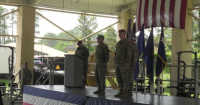24th SOW welcomes new commander to charge sole ST wing