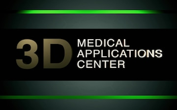 3D MEDICAL APPLICATIONS CENTER: Overview