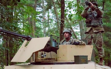 CSTX 78-19-02 Combat Support Training Exercise
