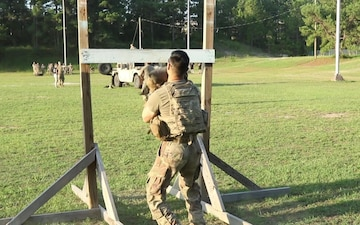 Day 3: 2019 XVIII Airborne Corps NCO/Soldier of the Year Competition