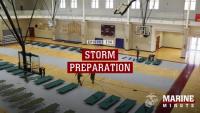Marine Minute:Storm Prepartation