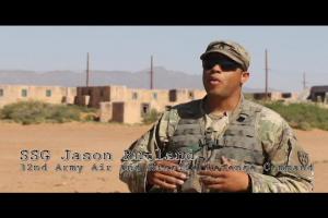 32nd AAMDC Black Jack Warrior Competition