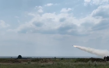 SG19: 2CR Stinger Missile Operation
