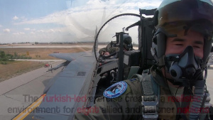 494th Fighter Squadron Showcases Readiness During Exercise Anatolian Eagle 2019