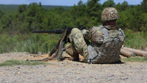 U.S. Army Reserve Best Warrior Competition 2019