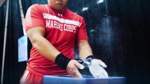 Warrior Games 2020.Special Report Videos