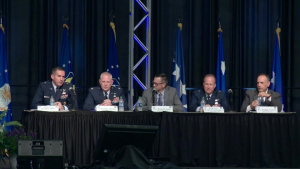 2019 Life Cycle Industry Days - PEO Program Perspective Panel