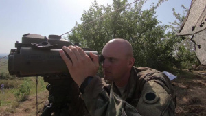 Ohio National Guard field artillery units participate in BREAKTHROUGH 19