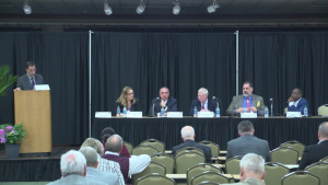 2019 Life Cycle Industry Days - Strategic View of Small Business Industrial Base Panel
