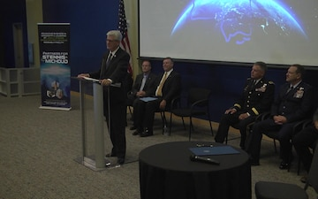 Mississippi National Guard Space Force Directive Announced