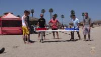 MCI-West Leadership 4th of July Beach Bash PSA