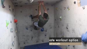 Bouldering Instagram Video