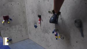 Bouldering Facebook Video