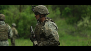 1-178th Pre-Mobilization Training