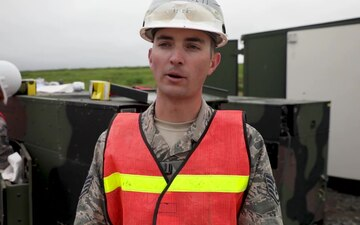 Joshua Rice, civil engineer, shares his IRT experience