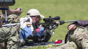 2019 Interservice Rifle Competition
