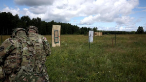 278th ACR Engineers Deployed in Poland