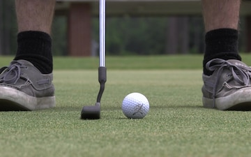Happy National Golf Month!