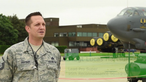 B-52 Stratofortress-The Towbar Team