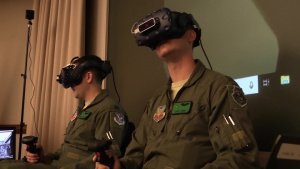 HH60 VR Demo at ACC