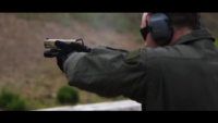 Up Close and Personal: SRT Conducts Close Quarters Combat Drills