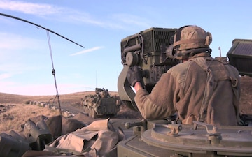 1-82nd Cavalry Squadron completes XCTC, gains valuable skills