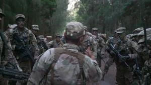 Ranger Assessment Course Highlight