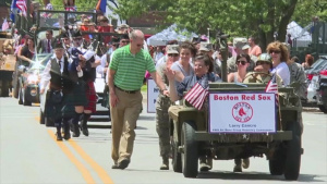 Hanscom Heroes Homecoming planned