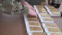 Alaska National Guardsman Participate in TAG Match