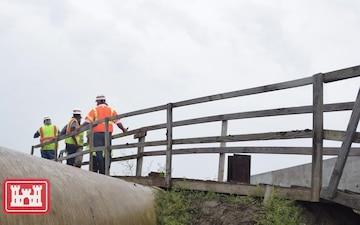 Pointe Celeste Pump Station Project