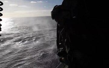 USS Ronald Reagan (CVN 76) Aerial Prime Cuts