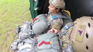165th Quartermaster (BADS) Video