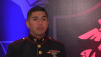 Sgt. Antonio Rubio interview 2019 Battles Won Academy