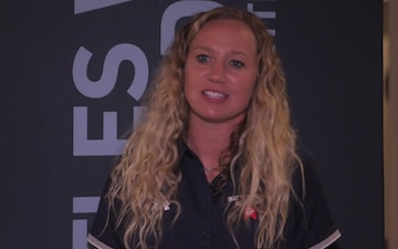 Beth Highfield Interview 2019 Battles Won Academy