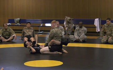 USARPAC-SU Detachment Japan