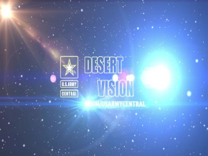 Desert Vision -- July 2019