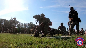 Army Service Rifle Team wins Marine Corps Commanding General Match