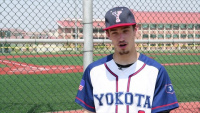 Far East High School Baseball Championship