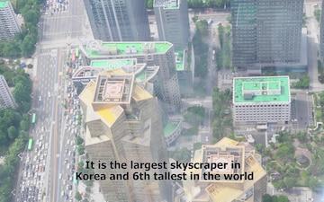 Korean Staycation-Lotte World Tower, Seoul