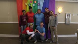 MIB Club: LGBT