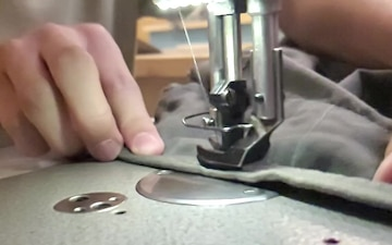 AFE Sewing Slow-mo
