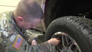 Bringing Army training to civilian life