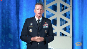 NORAD, Northcom Commander Speaks at Private-Public Partnerships Conference